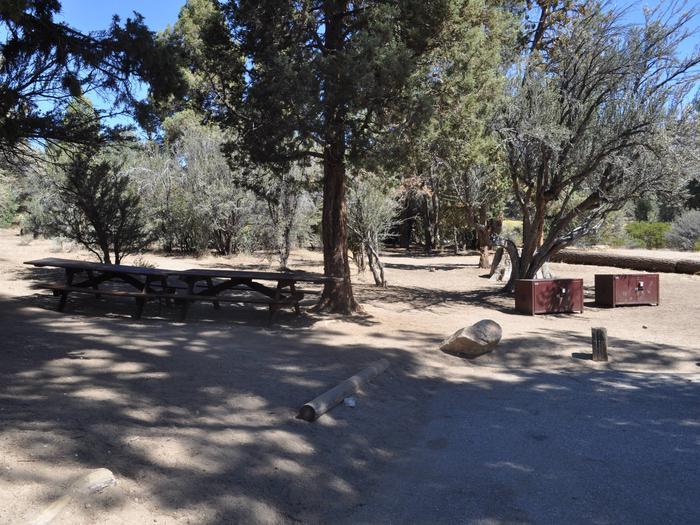 Serrano double site # 14/15site 14/15