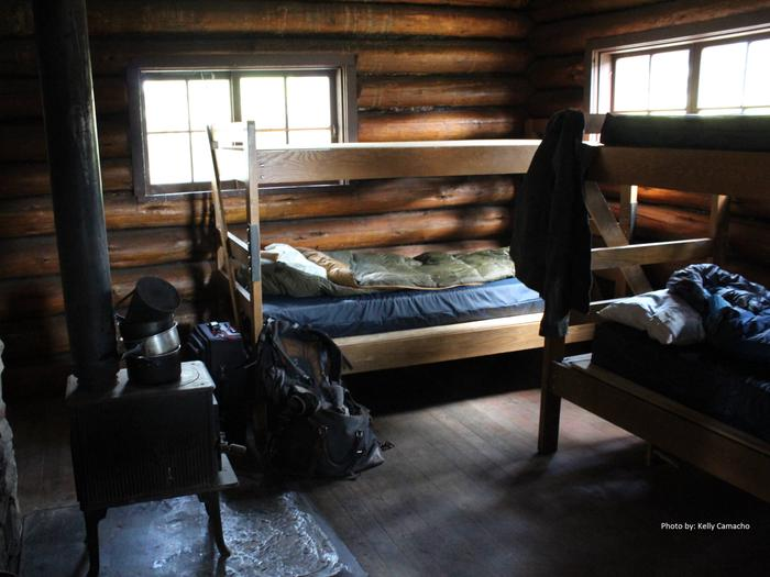 Preview photo of Battle Ridge Cabin