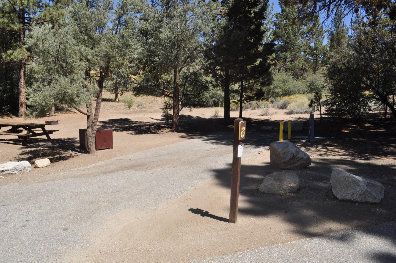 Serrano site 43site 43