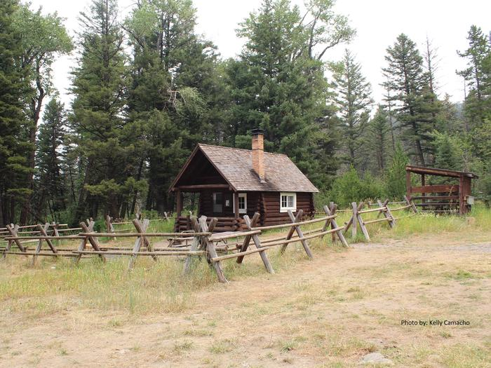 Preview photo of Spanish Creek Cabin