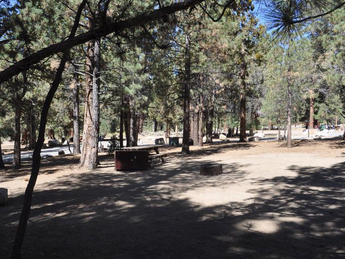 Serrano site 88site 88