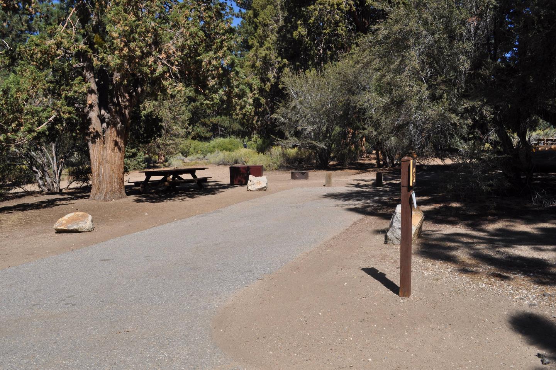 Serrano site 105site 105