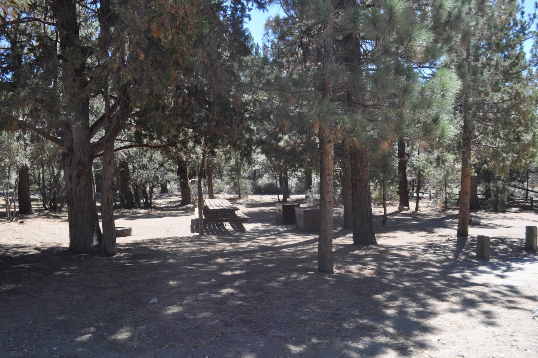 Serrano site 109/110site 109/110