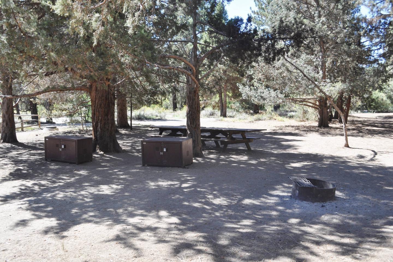 Serrano site 115/116 doublesite 115/116