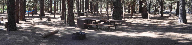 Serrano site 119site 119