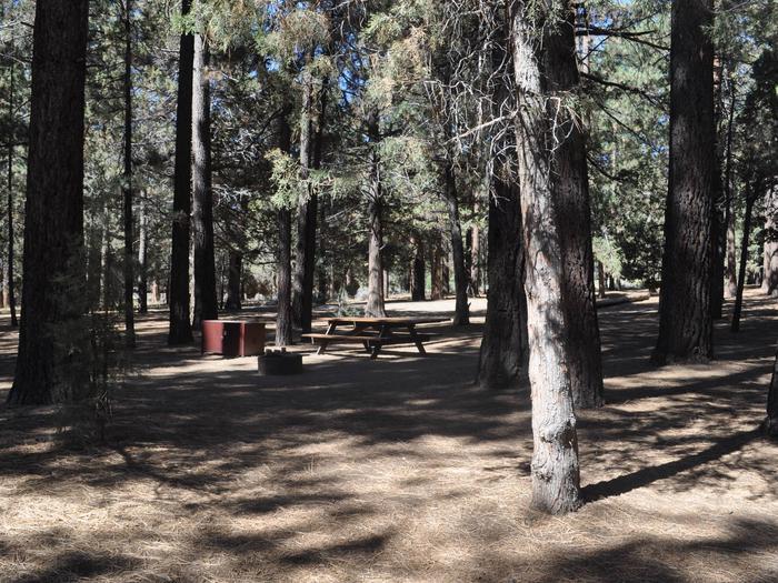 Serrano site 124site 124