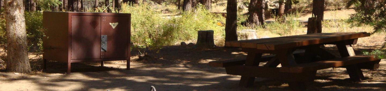 Sherwin Creek CG SITE 4