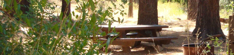 Sherwin Creek CG SITE 13