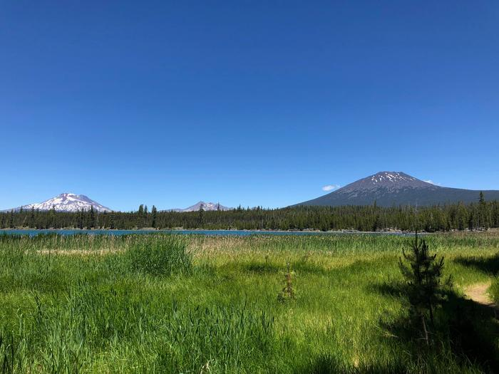 Preview photo of Lava Lake Campground