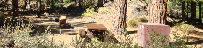 Sherwin Creek CG SITE 45