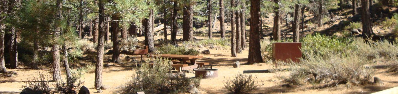 Sherwin Creek CG SITE 46