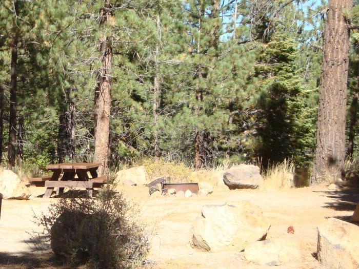 Sherwin Creek CG SITE 51