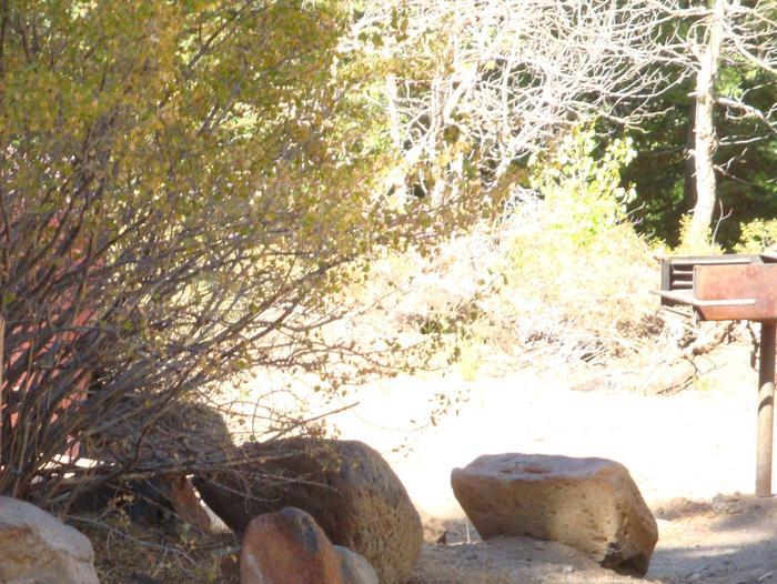 Sherwin Creek CG SITE 71