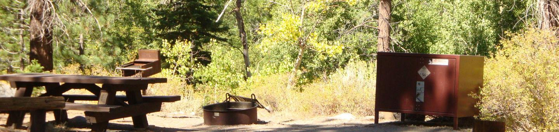 Sherwin Creek CG SITE 73