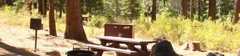 Sherwin Creek CG SITE 85