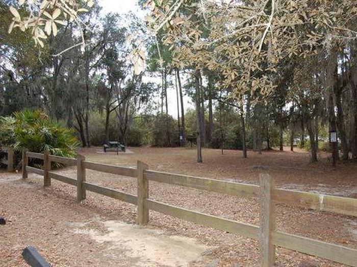 Lake Shore Group Camp-Site 001