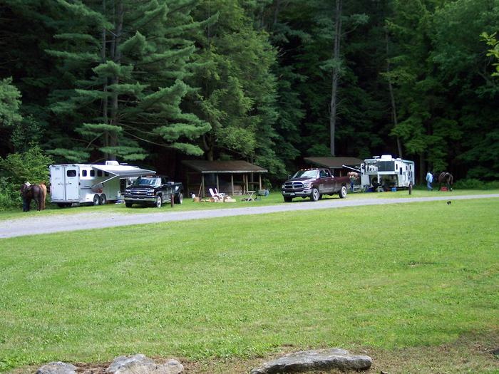 Kelly Pines Campground