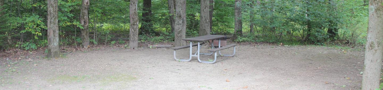 Hearts Content Recreation Area: Site 1