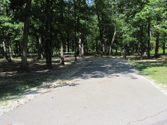 Indian Creek Site # 3