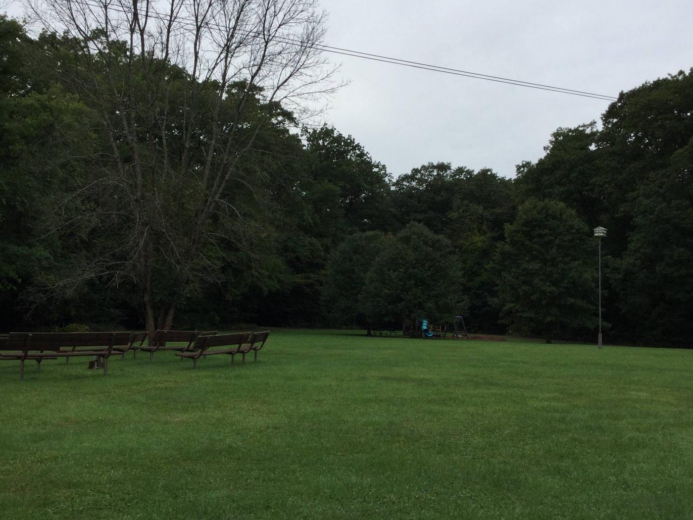 Hearts Content Recreation Area