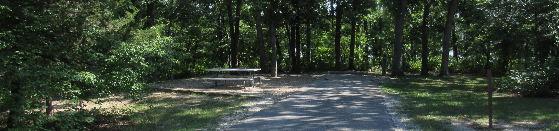 Indian Creek Site # 48