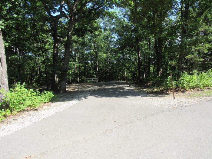 Indian Creek Site # 50