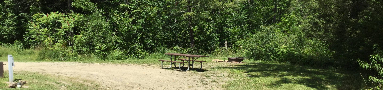 Kiasutha Recreation Area: Site 52