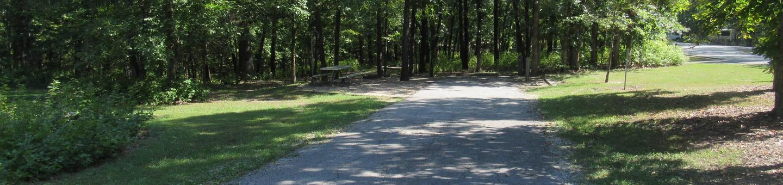 Indian Creek Site # 60