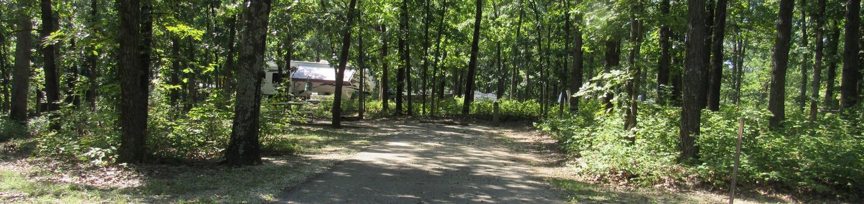 Indian Creek Site # 66