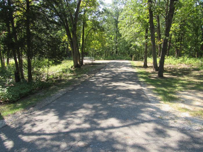 Indian Creek Site # 71