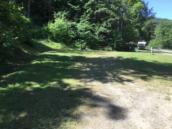 Kiasutha Recreation Area: Site 90