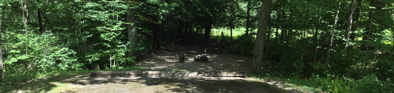 Kiasutha Recreation Area: Site 02