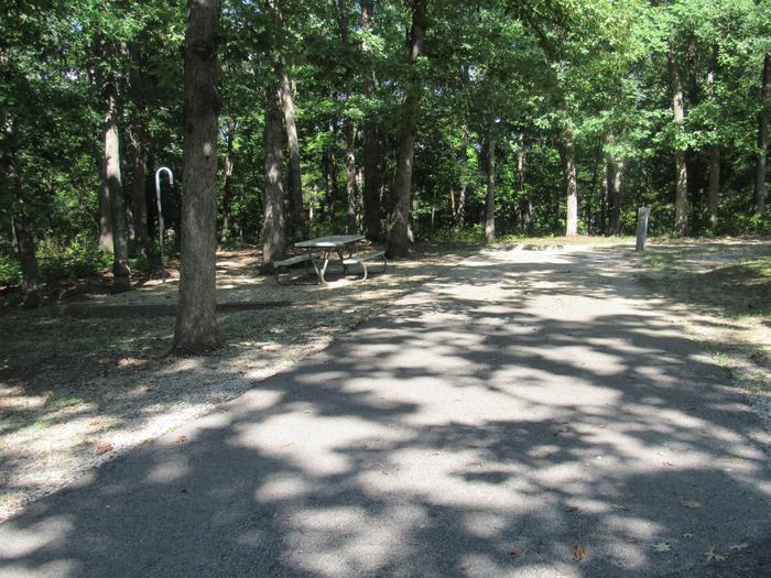 Indian Creek Site # 88