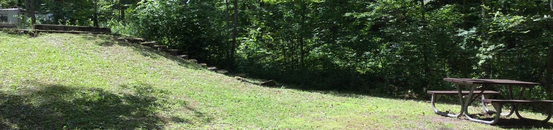 Kiasutha Recreation Area: Site 44
