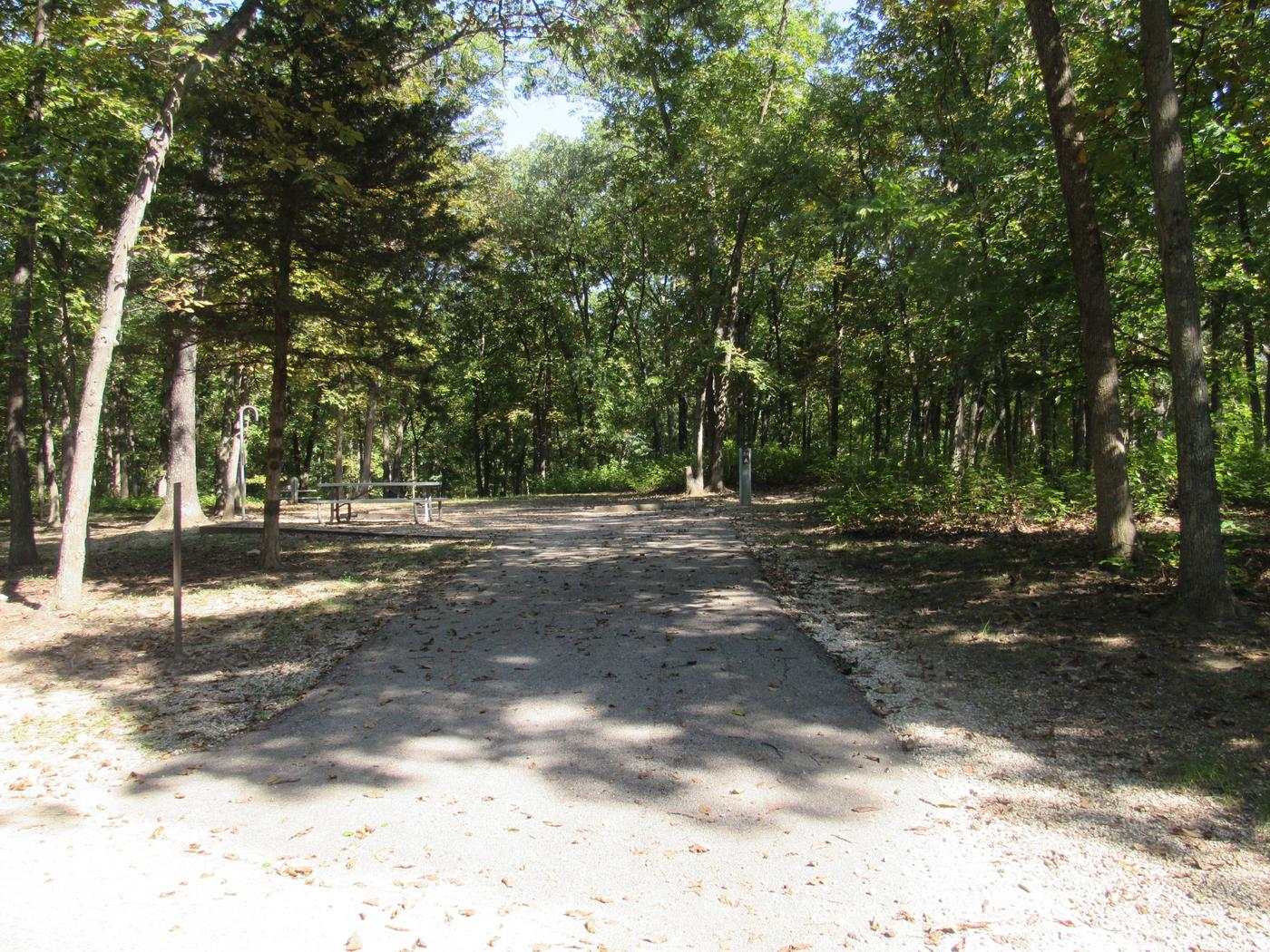 Indian Creek Site # 114A