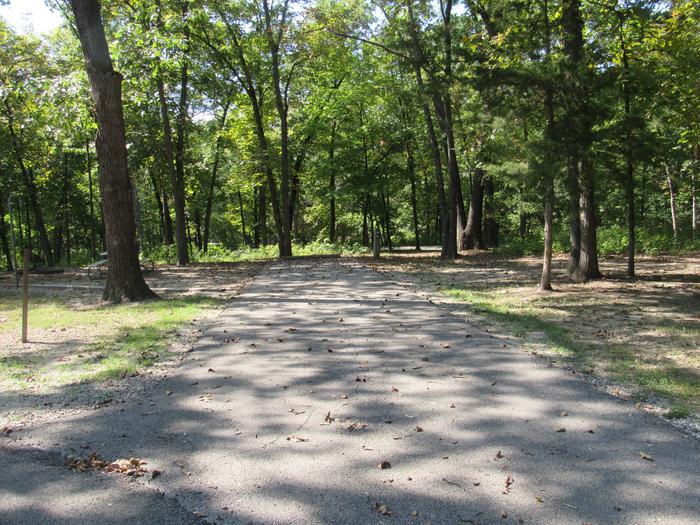 Indian Creek Site # 114B