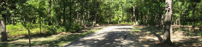 Indian Creek Site # 24