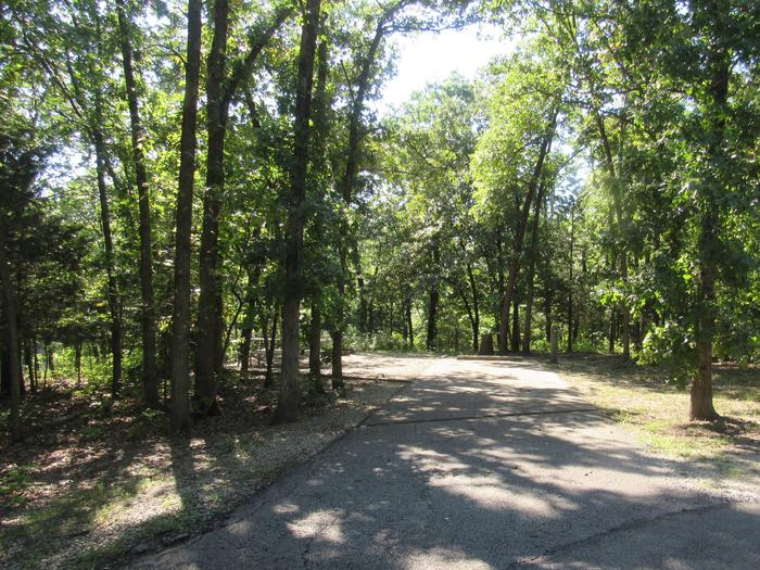 Indian Creek Site # 28