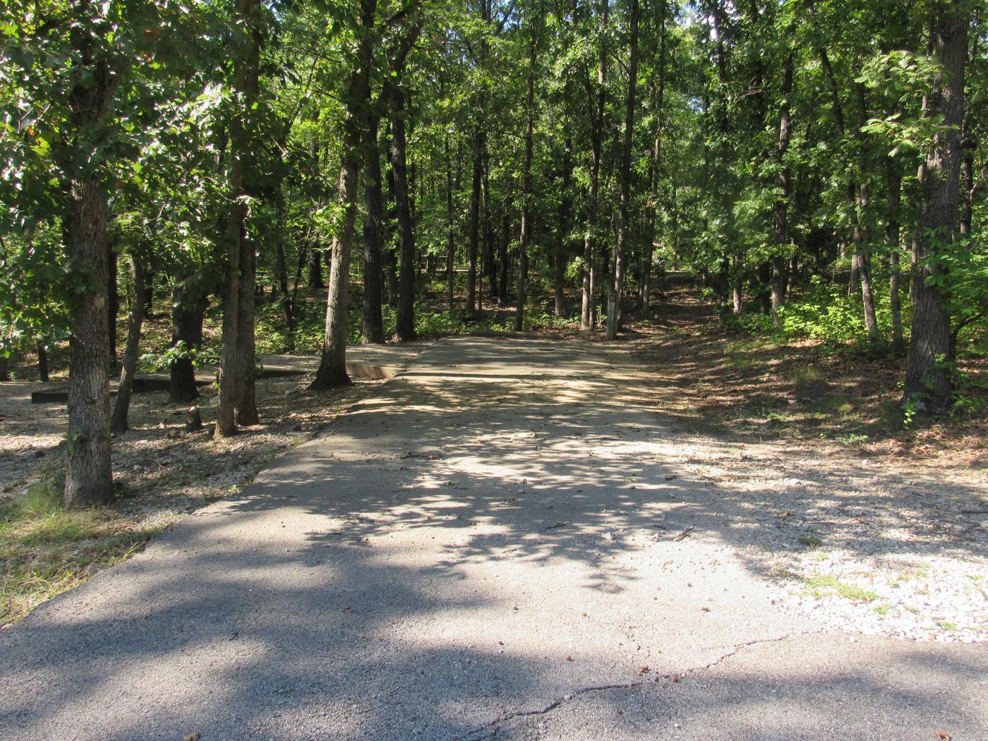 Indian Creek Site # 29
