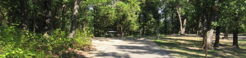 Indian Creek Site # 34