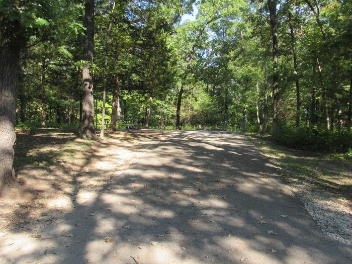 Indian Creek Site # 35