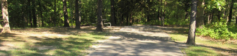 Indian Creek Site # 36B