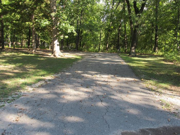 Indian Creek Site # 39B