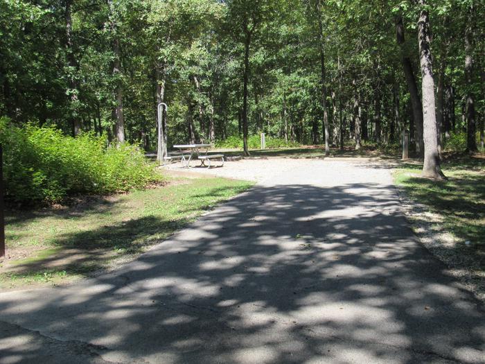Indian Creek Site # 144