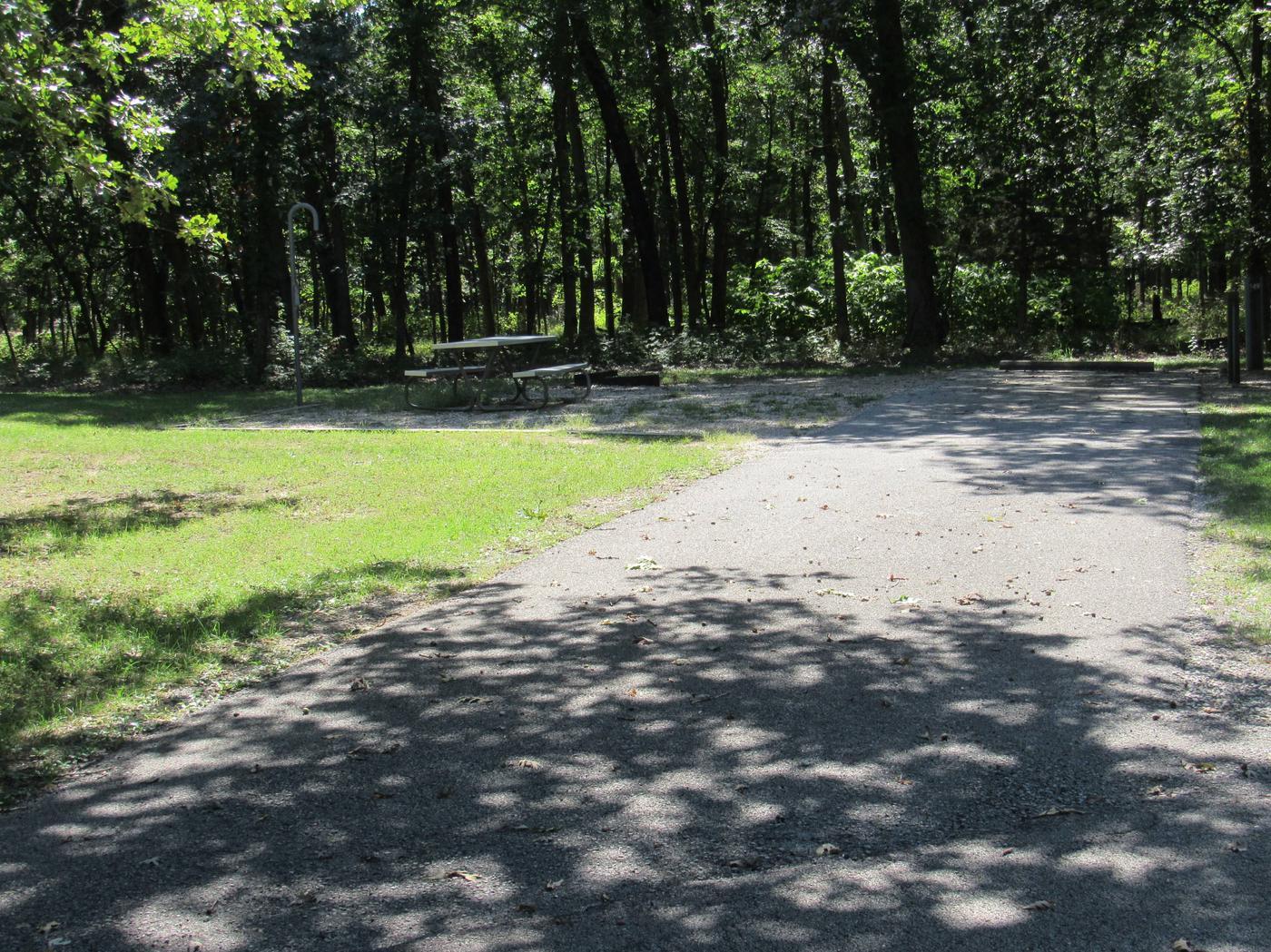 Indian Creek Site # 149
