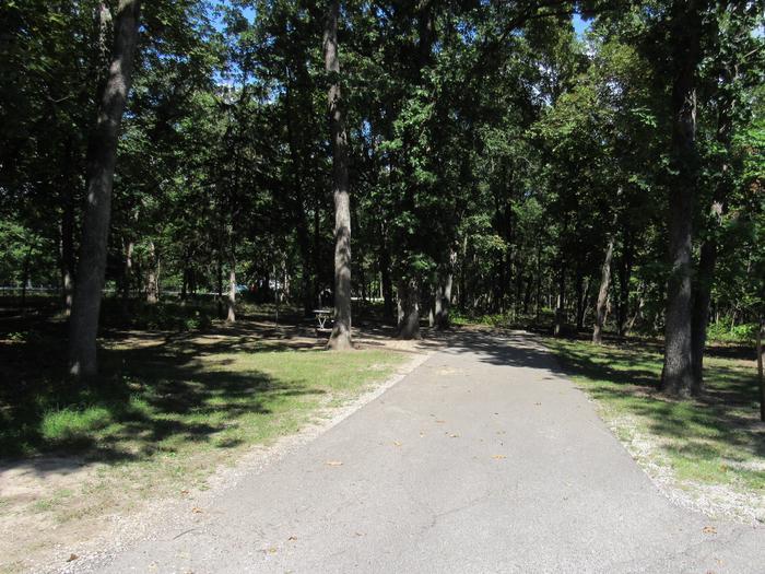 Indian Creek Site # 169