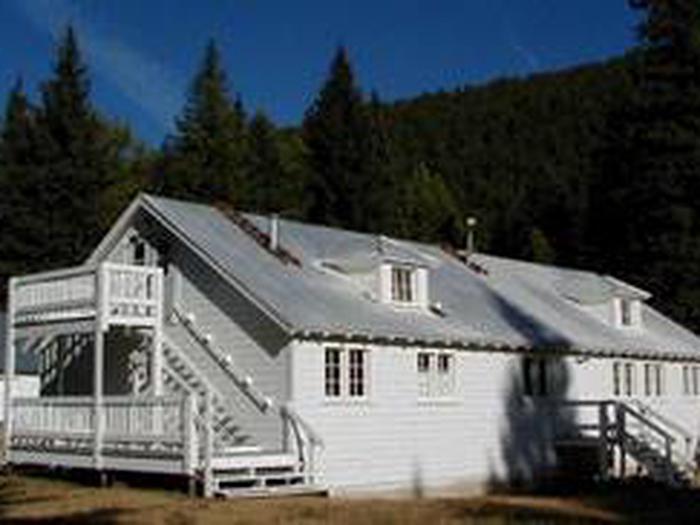Savenac Bunkhouse.Bunkhouse