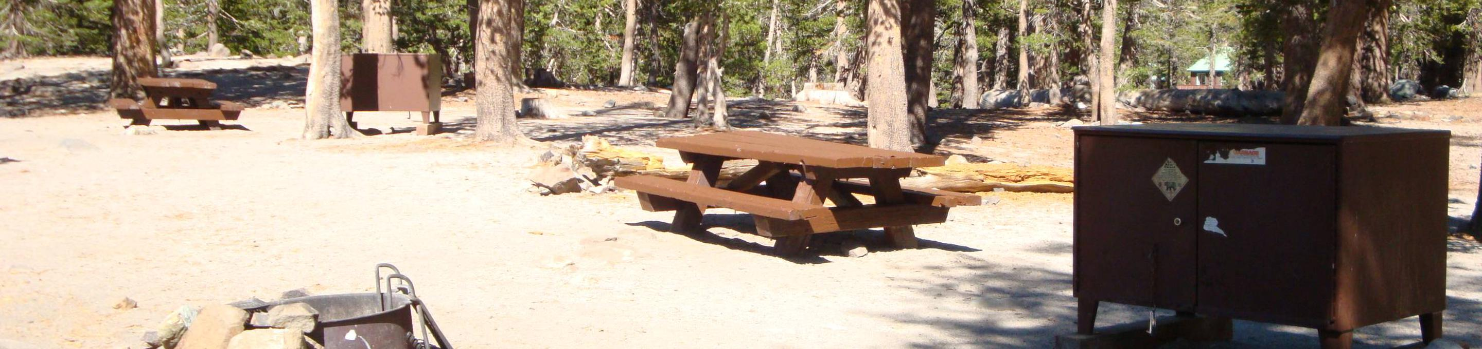 Lake Mary Campground SITE 47