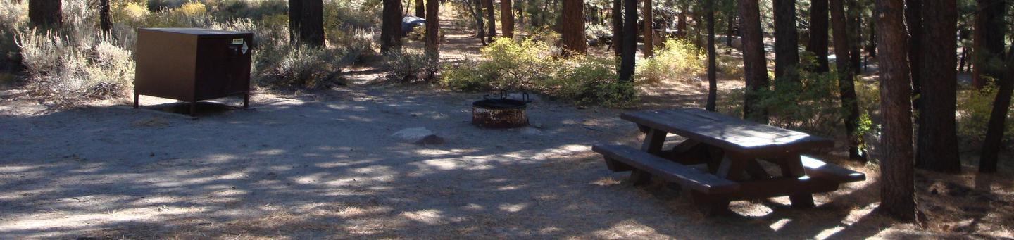 New Shady Rest Campground SITE 77