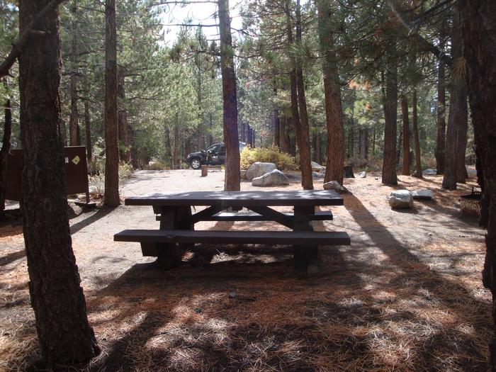 New Shady Rest Campground SITE 84